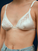 Load image into Gallery viewer, Dior Silk Bra