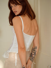 Load image into Gallery viewer, Ethereal Lace Corset