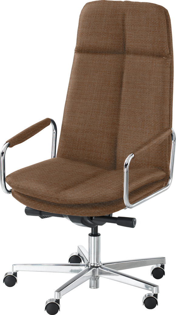 Ele executive home office chair - Built to order