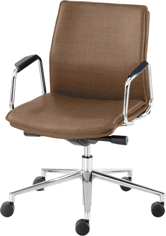 HBB ergonomic executive home office chair - Built to order