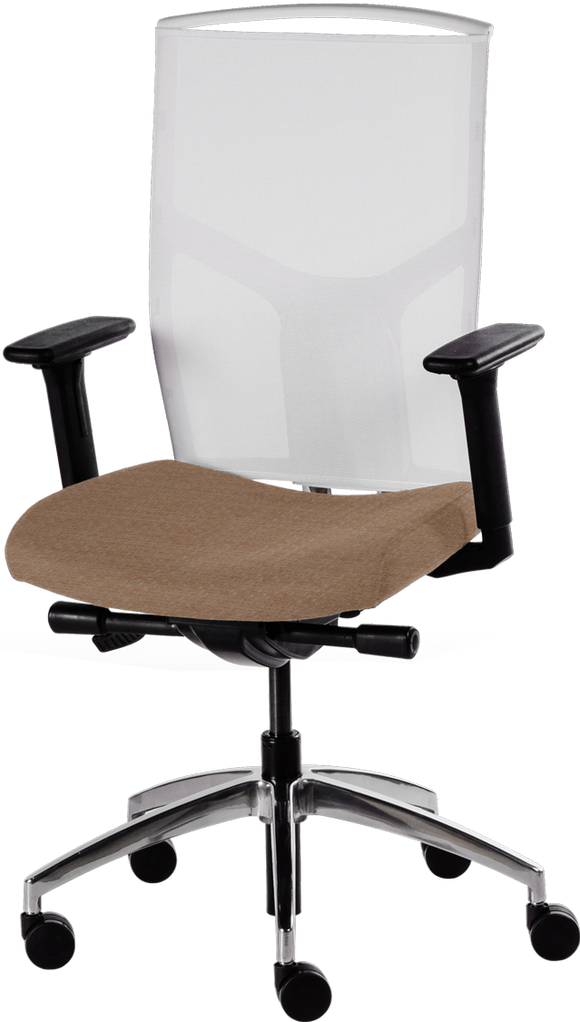 J1 ergonomic home office chair - Built to order