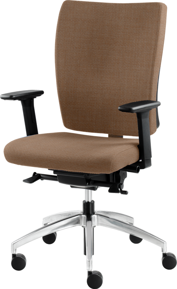 G2 ergonomic home office desk chair - Built to order