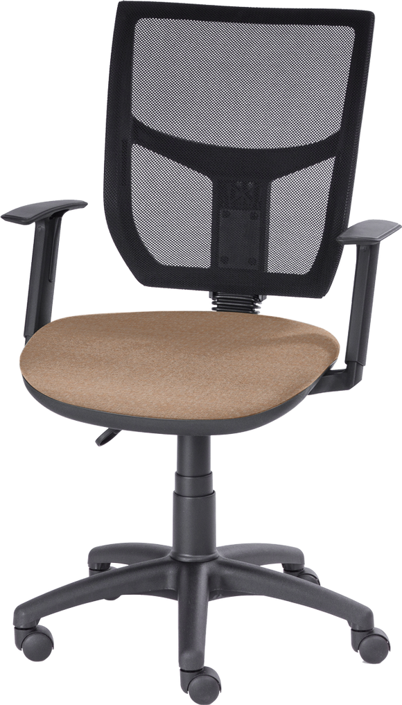 XR4HA ergonomic home office chair - Built to order
