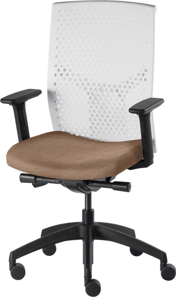 J2 ergonomic home office chair - Built to order