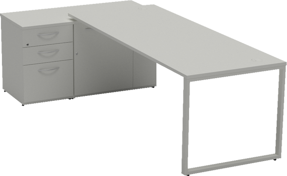 Ambus Executive Workstation  - Built to order