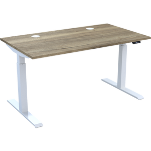 HiRise² electric sit stand desk - Built to order - Customer's Product with price 928.00 ID M0uqbJhYp2XMuYPZ62tGiGRL