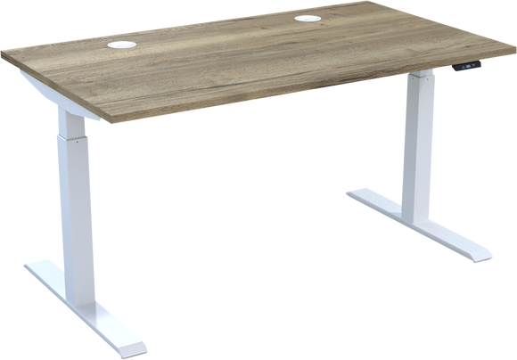 HiRise² electric sit stand desk - Built to order