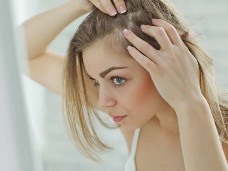 10 Home Remedies + Prevention Tips For Thinning Hair