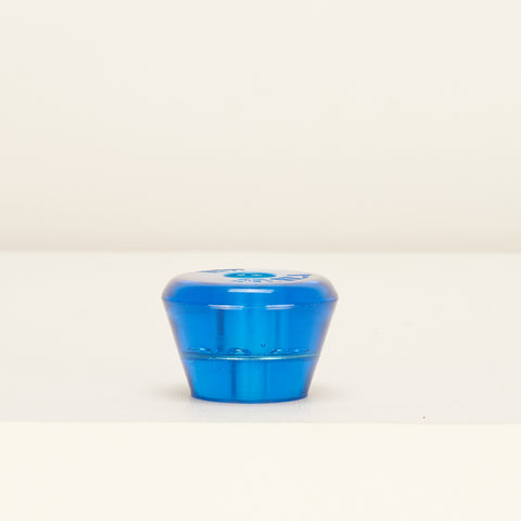 Airwaves Quad Skate Stopper Translucent Blue