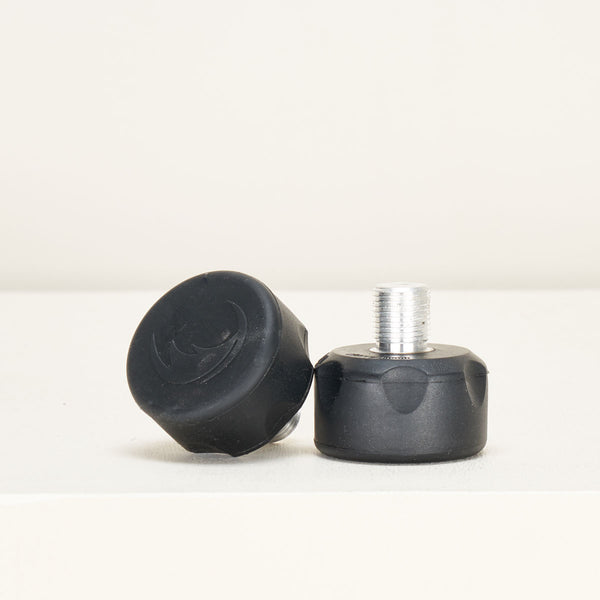 Chaya Cherry Bomb Skate Stopper - Black