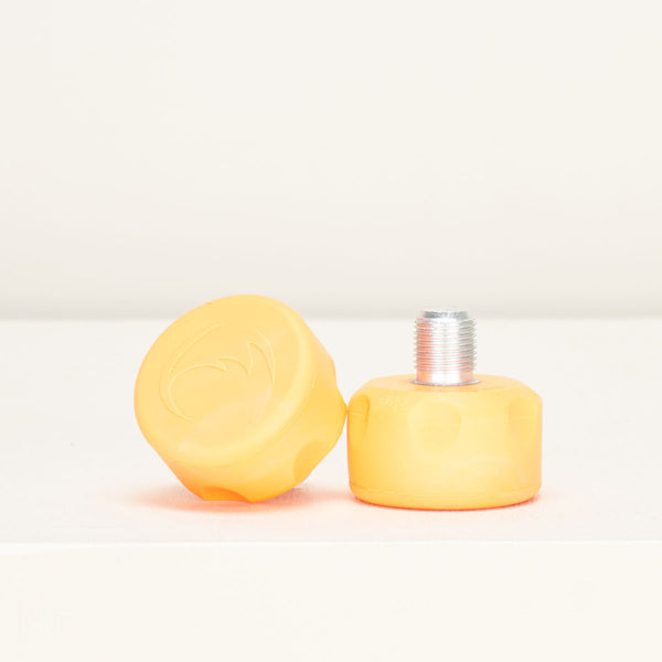 Chaya Cherry Bomb Skate Stopper - Orange