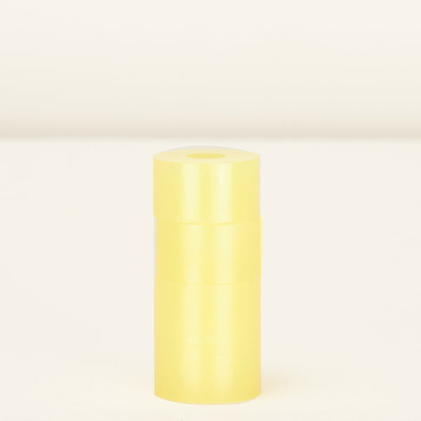 Clouds Cosmic Barrel Bushing 85a Yellow