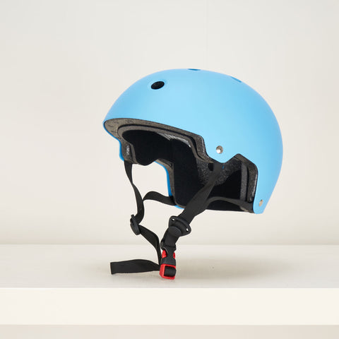 Core Basic Skate Helmet - Blue
