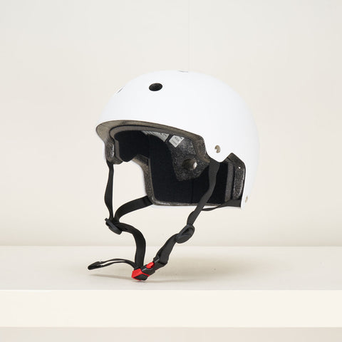 Core Basic Skate Helmet - White