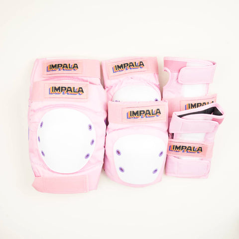 Impala Protective Pack - Pink