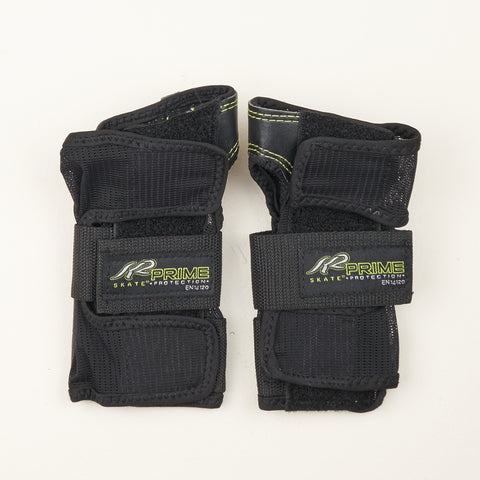 K2 Prime Black / Lime Womens Wristguards