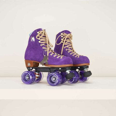 Moxi Lolly Taffy Rollerskates