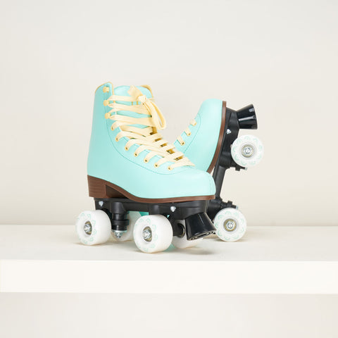 Powerslide Playlife Sunset Turquoise Roller Skates