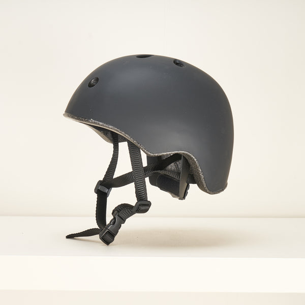Powerslide Junior Safety Helmet - Black
