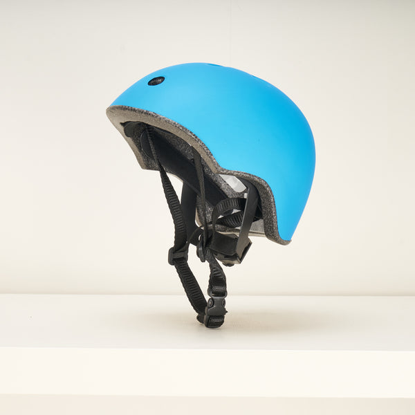 Powerslide Junior Safety Helmet - Blue