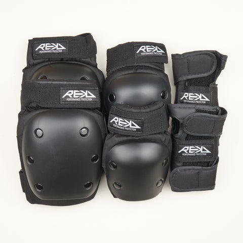REKD Heavy Duty Pad set