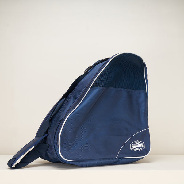 Rookie Bag Compartmental Boot Bag - Blue