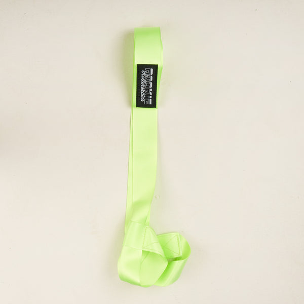 Rookie Carry Strap skate holder - Green