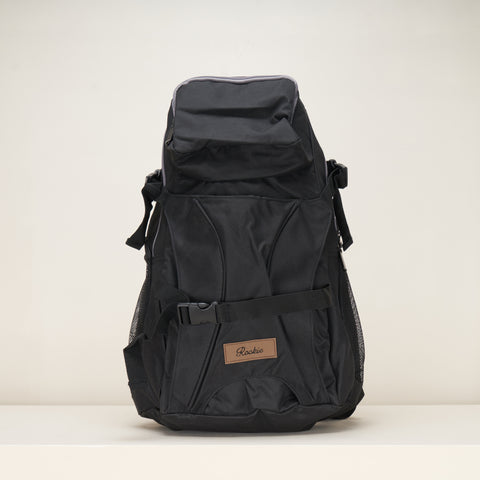 Rookie Skate Bag - Black