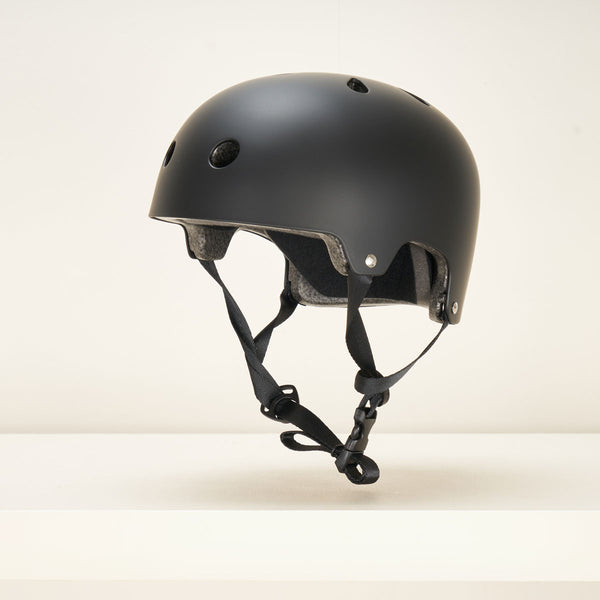 SFR Essentials Helmet - Black