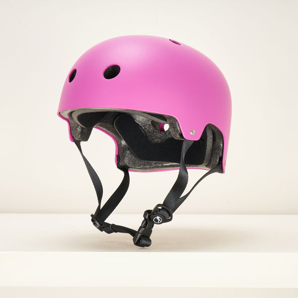 SFR Essentials Purple Safety Helmet