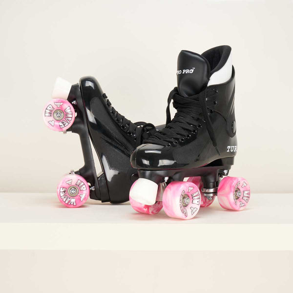 Ventro Pro Turbo Skate - Airwaves Pink