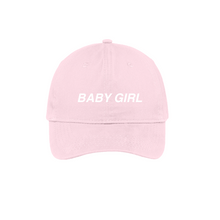 Load image into Gallery viewer, BABY GIRL HAT