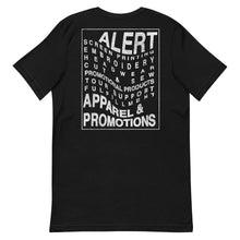 Load image into Gallery viewer, Alert Unisex T-Shirt