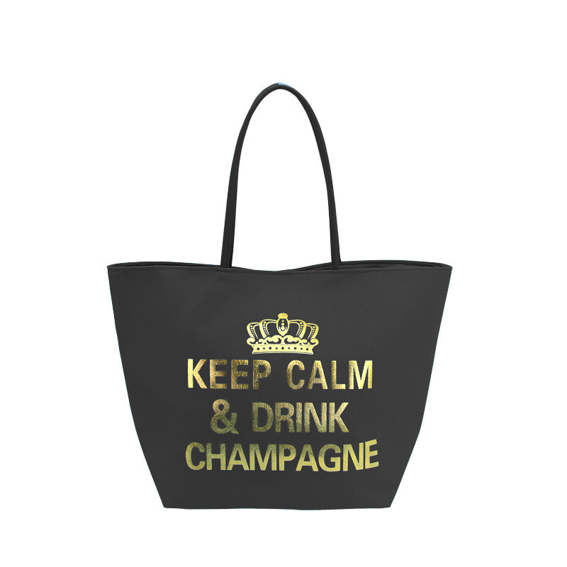 Shopper Keep Calm