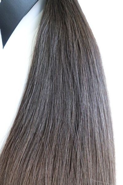 "Alma Pure - 120 grams - 17"" - Luxury Hair extensions, Virgin Brazilian hair, real hair extensions 