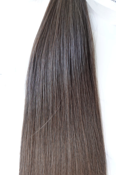 "Alma Pure - 115 grams - 19"" - Luxury Hair extensions, Virgin Brazilian hair, real hair extensions 