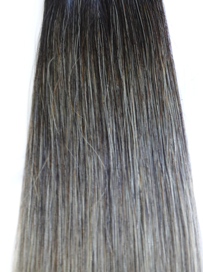 "Alma Blonde - 124 grams - 25"" - Luxury Hair extensions, Virgin Brazilian hair, real hair extensions 