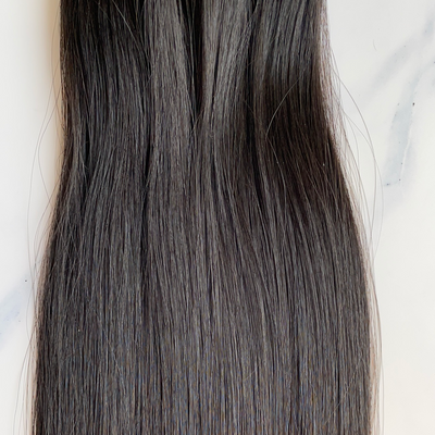 "Alma Pure - 116 grams - 20"" - Luxury Hair extensions, Virgin Brazilian hair, real hair extensions 