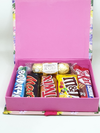Diwali Mix Chocolate Gift Hamper (Imported)-Krave Bites