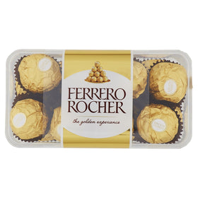 Ferrero Rocher 16 Pcs Chocolate (Imported)