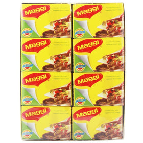Maggi Veg Stock Cubes 24 x 2 tablets (Imported)  (480 g)