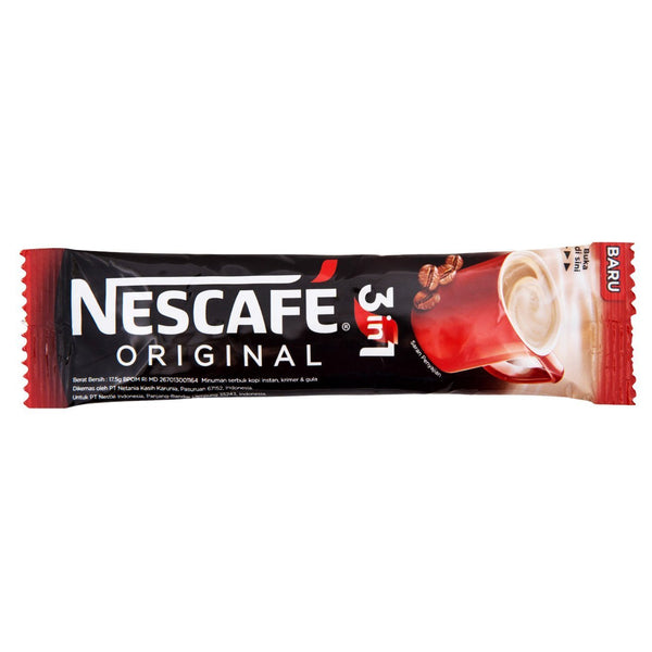 Nescafe Original 3in1-Coffee-Krave Bites-Krave Bites
