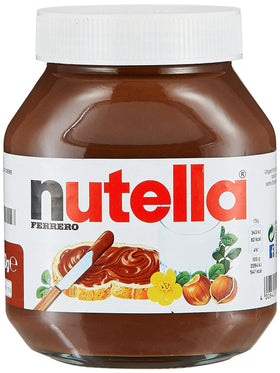 Nutella 750gm