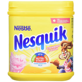 Nesquik Strawberry  (500 g)