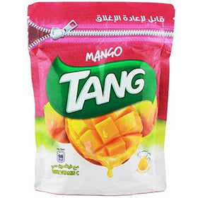 Tang Mango Nutrition Drink  (500 gm)