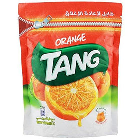 Tang Orange Nutrition Drink  (500 gm)