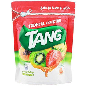 Tang Tropical Nutrition Drink  (500 gm)