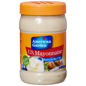 American Garden U.S. Mayonnaise (Imported) 473 ml