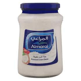 Almarai Processed Cream Cheese, 500g