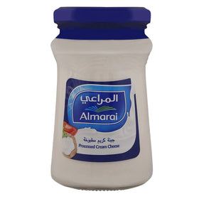 Almarai Processed Cream Cheese, 200g